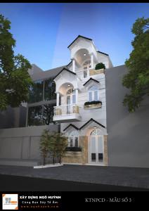 mẫu hợp đồng xây dựng nhà ở gia đình 3