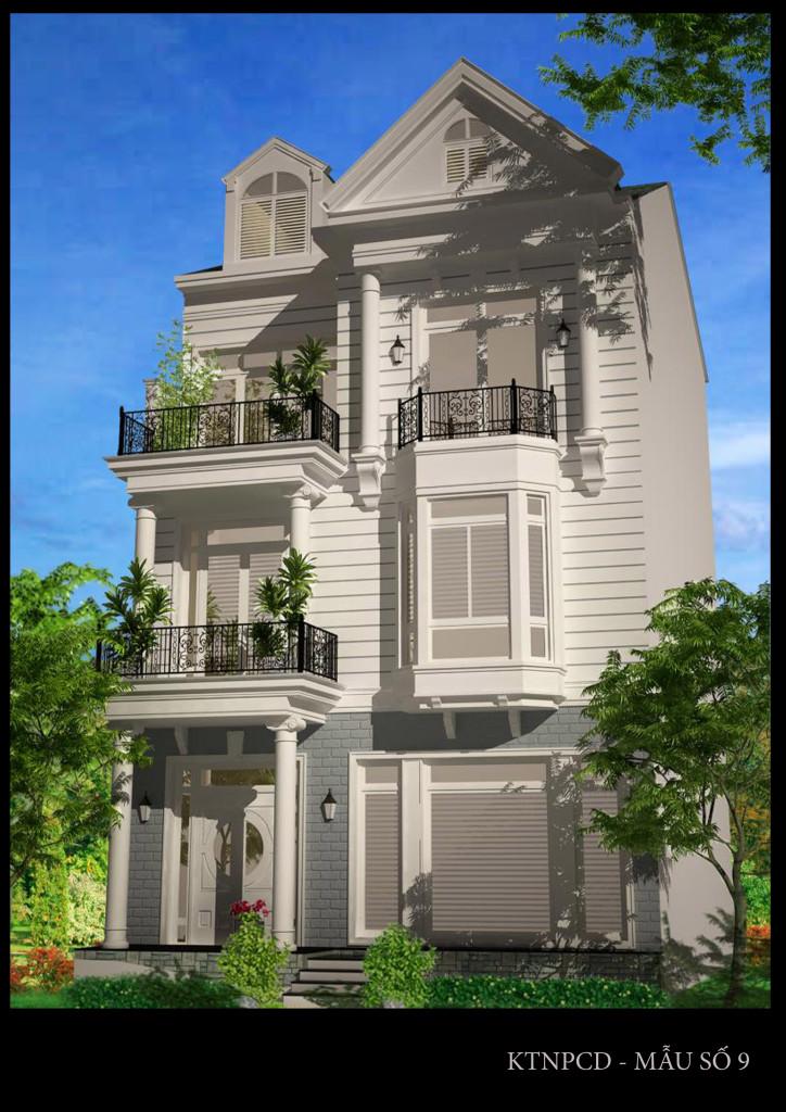 mẫu hợp đồng xây dựng nhà ở gia đình 9