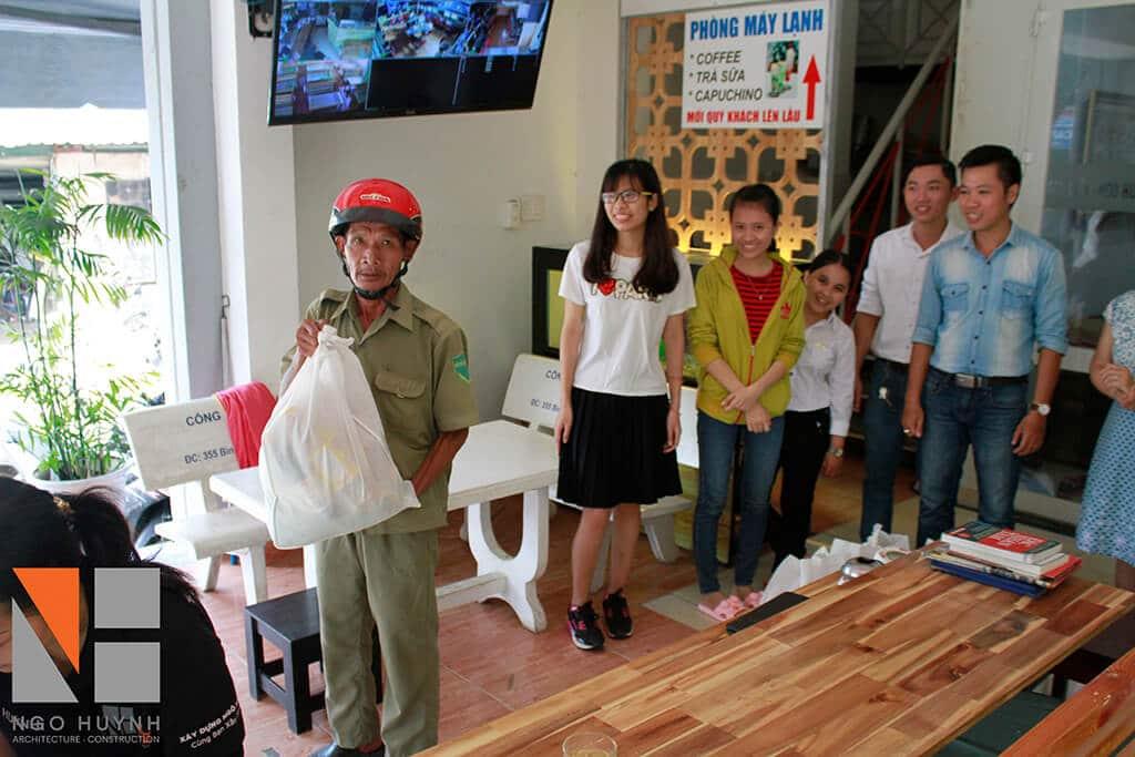 Thêm Một Mùa Vu Lan Trọn Vẹn Với Xây Dựng Ngô Huỳnh