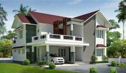 Tư vấn xây nhà từ khâu xây dựng phần thô
