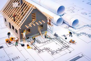 Nên xây nhà trọn gói hay xây nhà phần thô thì tốt hơn?