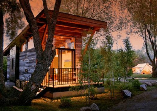 Thiết kế nhà đơn giản mà đẹp