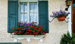 cửa sổ hợp phong thủy