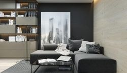thiết kế nhà đẹp cho studio