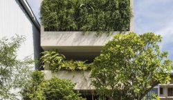 kiến trúc sinh thái