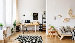 tự thiết kế nội thất