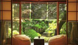 vườn phong cách Nhật Bản