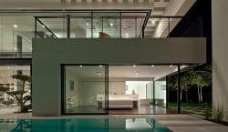 Trường phái Bauhaus có sức ảnh hưởng sâu sắc đến kiến trúc hiện đại