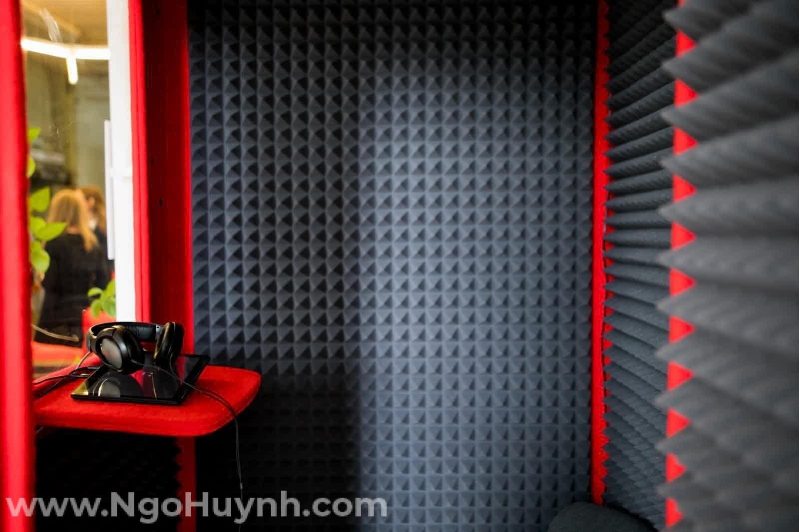 Cách giúp cho ngôi nhà cách âm và chống ồn hiệu quả (2)