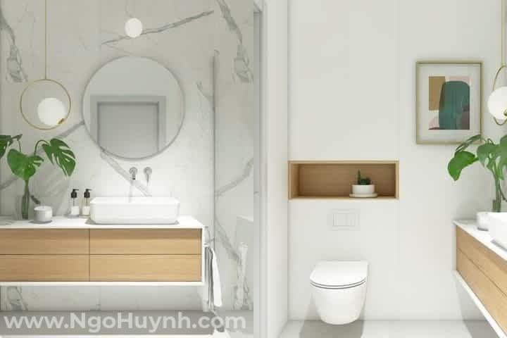 Lựa chọn vật liệu nội thất hoàn thiện và những điều cần biết (3)