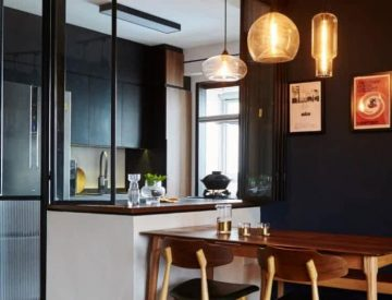 Xu hướng thiết kế bếp mở cần lưu ý những vấn đề gì (3)