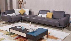 Cách bày sofa phòng khách hợp phong thủy tránh tà khí